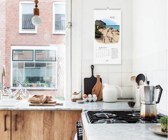 calendario-2020-latinamipiace-parete-cucina