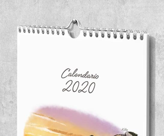 calendario-2020-latinamipiace-parete-spirale