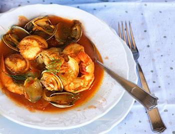 isole-pontine-ventotene_cosa-mangiare-zuppa-di-pesce
