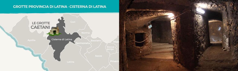 latinamipiace_grotte_caetani-cisterna_mappa
