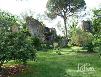 Giardino Di Ninfa Uno Dei Pi Belli E Romantici Giardini