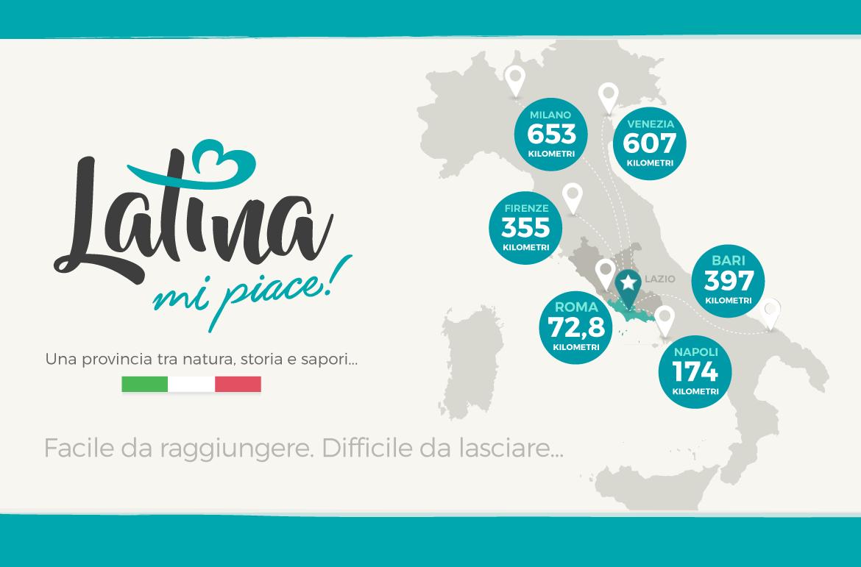 mappa-come-arrivare-latinamipiace