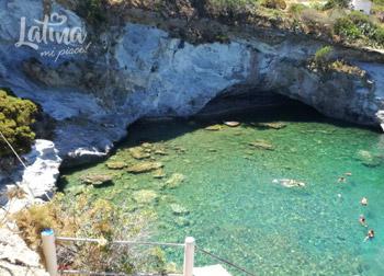 Isola di ponza le bellezze e i segreti dell isola della luna - Isola di saona piscine naturali ...