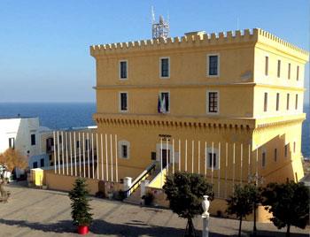 isole-pontine-ventotene_castello-e-museo-archeologico