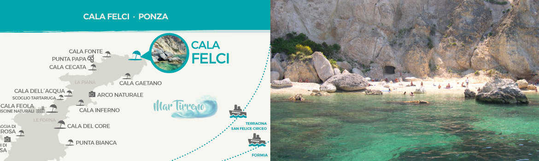 cala-felci-ponza-spiaggie-isole-pontine-provincia-di-latina-latinamipiace