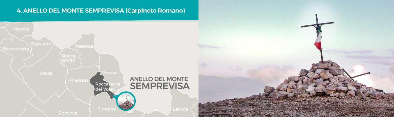mapa-trekking-anello-del-monte-semprevisa-carpineto-romano-latinamipiace