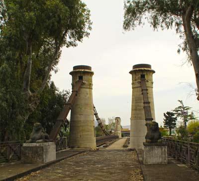 ponte-Real-Ferdinando-Garigliano-