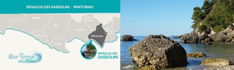 spiaggia-dei-sassolini-minturno-provincia-di-latina-latinamipiace