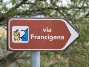 Cammino-della-Via-Francigena-Bassiano-latinamipiace