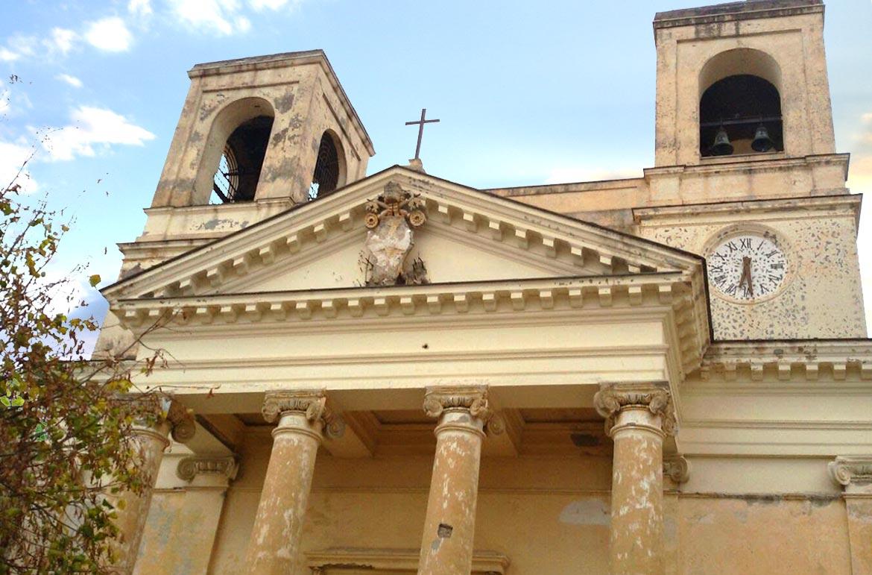 Chiesa-Santa-Maria-Assunta-in-Cielo-Maenza-latinamipiace