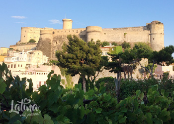 castello-di-Gaeta-Angioino-Aragonese-latinamipiace