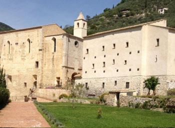 Monastero-di-San-Magno-Fondi