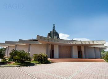 Santuario-Santa-Maria-degli-Angeli-San-Felice-Circeo-latinamipiace