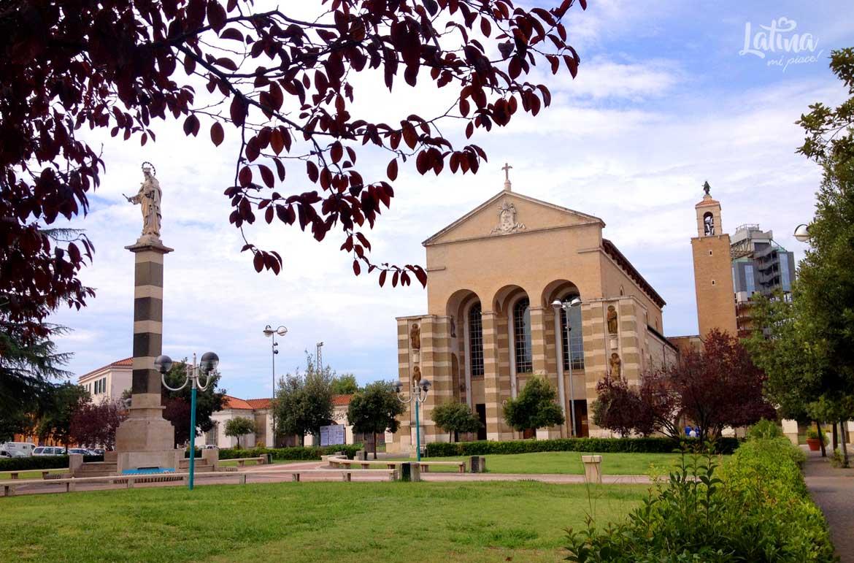 Chiesa-di-San-Marco-citta-Latina-latinamipiace