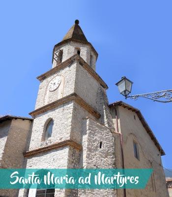 Maranola-Borgo-Formia-Chiesa-Santa-Maria-ad-Martyres-latinamipiace