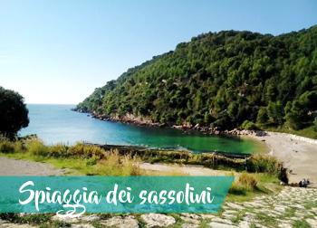 Spiaggia-dei-Sassolini-Formia-latinamipiace