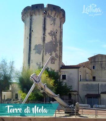 Torre-di-Mola-borgo-Formia-latinamipiace