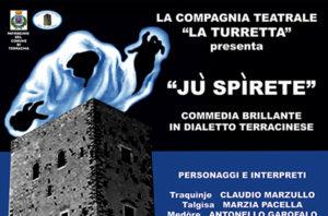Ju Spirite Terracina @ Terracina