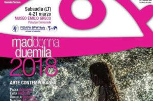 Maddonna duemila a Sabaudia @ Sabaudia | Sabaudia | Lazio | Italia