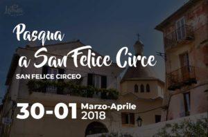 Pasqua a San Felice Circeo @ San Felice Circeo | San Felice Circeo | Lazio | Italia