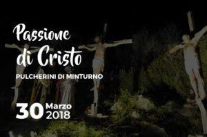 Passione di cristo a Pulcherini di Minturno @ Pulcherini di Minturno | Pulcherini | Lazio | Italia