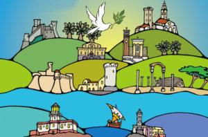 Passione Vivente di Cristo a Castelforte @ Castelforte | Castelforte | Lazio | Italia