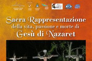 Sagra rappresentazione della Passione di cristo a Gaeta @ Gaeta | Gaeta | Lazio | Italia