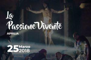 La passione vivente ad Aprilia @ Aprilia | Aprilia | Lazio | Italia