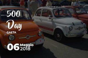500 Day a Gaeta @ Gaeta | Gaeta | Lazio | Italia