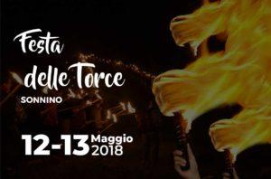 Festa delle torce a Sonnino @ Sonnino   Sonnino   Lazio   Italia