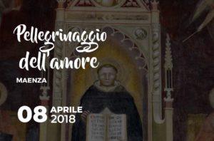 Pellegrinaggio dell'amore a Maenza @ Maenza  | Maenza | Lazio | Italia