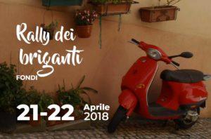 Rally dei Briganti a Fondi @ Fondi | Fondi | Lazio | Italia