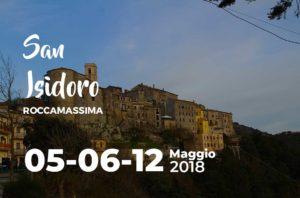 Sant'Isidoro a Roccamassima @ Roccamassima | Rocca Massima | Lazio | Italia