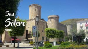 San Sotero a Fondi @ Fondi | Fondi | Lazio | Italia
