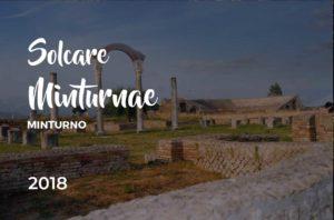 Solcare Minturnae a Minturno @ Minturno | Minturno | Lazio | Italia