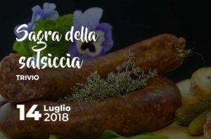 Sagra della Salsiccia a Trivio @ Trivio  | Trivio | Lazio | Italia