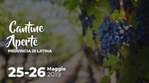 Cantine Aperte provincia di Latina @ Provincia di Latina