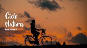 Ciclo Natura a Sabaudia @ Sabaudia | Sabaudia | Lazio | Italia