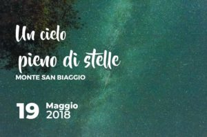 Un cielo pieno di stelle a Monte San Biaggio @ Monte San Biaggio  | Monte San Biagio | Lazio | Italia