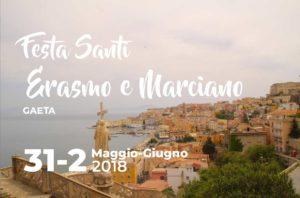 Festa Santi Erasmo e Marciano a Gaeta @ Gaeta | Gaeta | Lazio | Italia