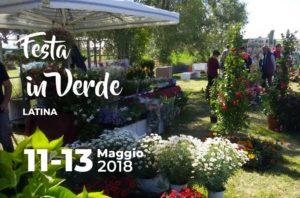 Verde in Festa a Latina @ Latina | Latina | Italia