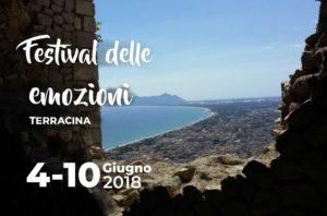Festival delle emozioni a Terracina @ Terracina | Terracina | Lazio | Italia