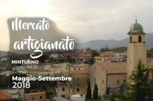Mercato Artigianato a Minturno @ Minturno | Minturno | Lazio | Italia