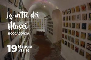 Notte dei musei a Roccagorga @ Roccagorga | Roccagorga | Lazio | Italia