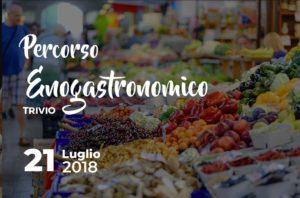 Percorso Enogastronomico a Trivio @ Trivio | Trivio | Lazio | Italia