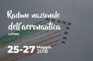 Raduno nazionale dell'Aeronautica a Latina @ Latina | Latina | Lazio | Italia