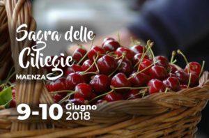 Sagra delle ciliegie a Maenza @ Maenza | Maenza | Lazio | Italia