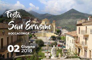 San Erasmo a Roccagorga @ Roccagorga | Roccagorga | Lazio | Italia