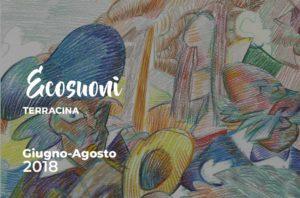 Ecosuoni 2018 @ Terracina | Terracina | Lazio | Italia