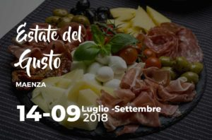 Estate del gusto a Maenza @ Maenza | Maenza | Lazio | Italia